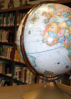 Writing a good IELTS essay can open the world to you.