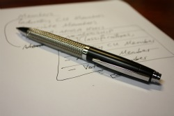 Writing a good thesis is something all students should be able to do.